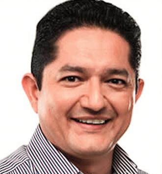 Agustín Zambrano Brambila