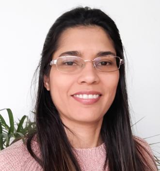 Ana Patricia Ospino Medina
