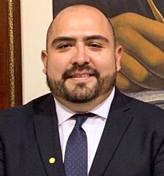 Andro Gabriel Miralrío Hernández
