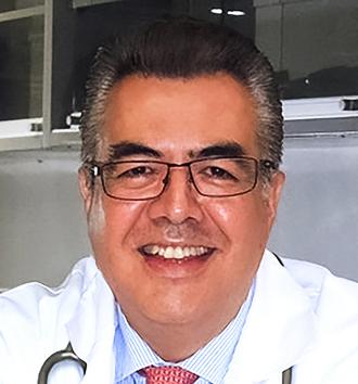 Gerardo Jiménez Sánchez