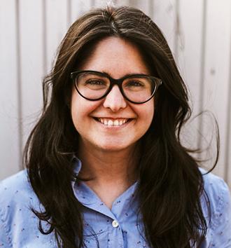 Inés Jiménez Palomar