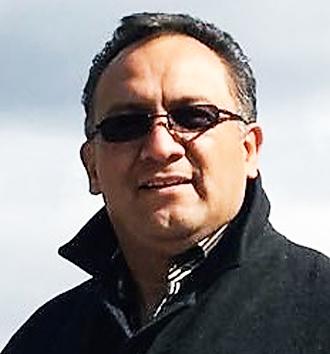 Ismael López Juárez