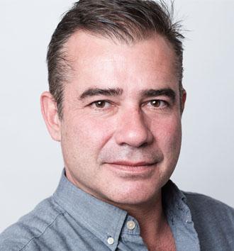 Juan Garrido Otaola