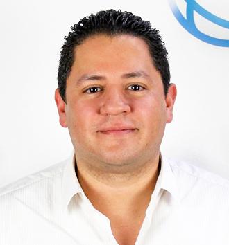 Leobardo Morales