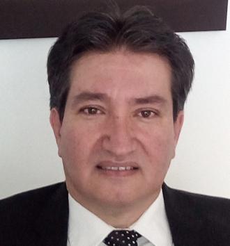 Ricardo Felix Grijalva